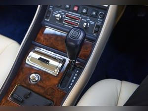 2003 Bentley Continental R Mulliner Wide Body (RHD) For Sale (picture 27 of 46)