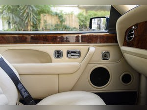 2003 Bentley Continental R Mulliner Wide Body (RHD) For Sale (picture 29 of 46)