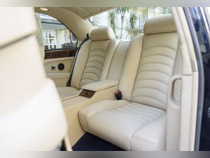 2003 Bentley Continental R Mulliner Wide Body (RHD) For Sale (picture 35 of 46)