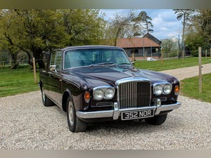 1968 Bentley T1 For Sale (picture 1 of 12)