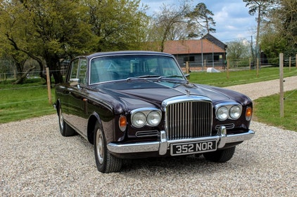 Picture of 1968 Bentley T1 For Sale