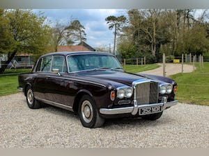 1968 Bentley T1 For Sale (picture 4 of 12)