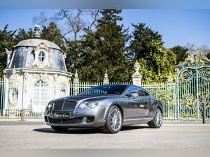 2007 Bentley Continental GT Speed W12 For Sale (picture 9 of 11)