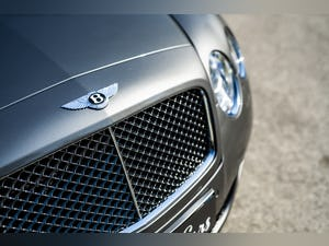 2007 Bentley Continental GT Speed W12 For Sale (picture 10 of 11)