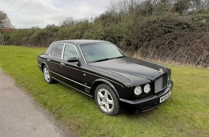 Picture of 2008 BENTLEY ARNAGE T For Sale by Auction