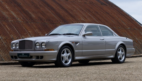 Picture of 2000 Bentley Continental R Mulliner - 1 of 63 RHD, 45k miles For Sale
