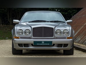 2000 Bentley Continental R Mulliner - 1 of 63 RHD, 45k miles For Sale (picture 2 of 32)