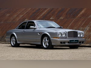 2000 Bentley Continental R Mulliner - 1 of 63 RHD, 45k miles For Sale (picture 3 of 32)