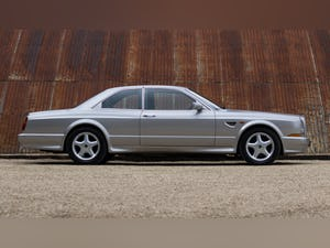2000 Bentley Continental R Mulliner - 1 of 63 RHD, 45k miles For Sale (picture 4 of 32)