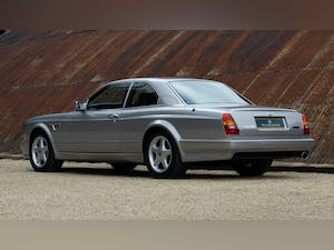2000 Bentley Continental R Mulliner - 1 of 63 RHD, 45k miles For Sale (picture 7 of 32)