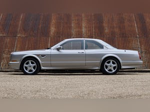 2000 Bentley Continental R Mulliner - 1 of 63 RHD, 45k miles For Sale (picture 8 of 32)