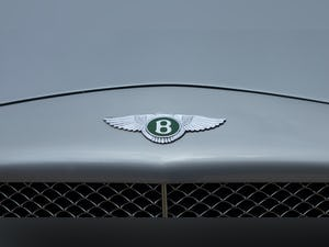 2000 Bentley Continental R Mulliner - 1 of 63 RHD, 45k miles For Sale (picture 28 of 32)