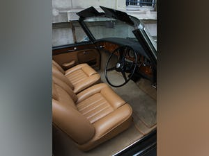 1963 Bentley S3 Continental ready for long peaceful drives! For Sale (picture 6 of 12)