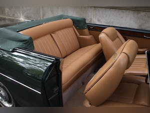 1963 Bentley S3 Continental ready for long peaceful drives! For Sale (picture 8 of 12)