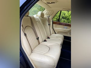 2001 Bentley Arnage Red Label 6.75 Single Turbo For Sale (picture 6 of 7)