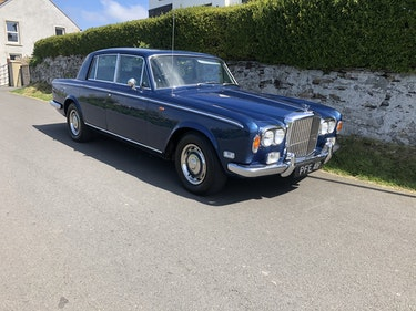 Picture of 1976 Bentley T For Sale