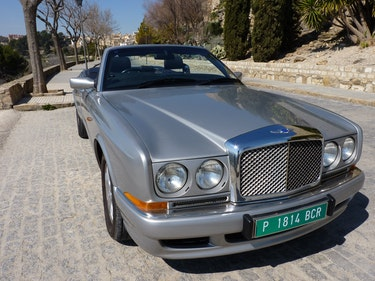 Picture of 1999 Bentley Azure  For Sale