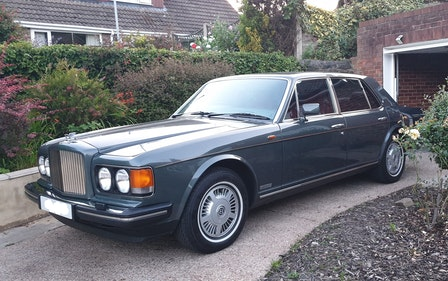 Picture of 1989 Beautiful Bentley Eight For Sale