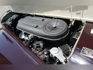 Bentley S3 1963 Standard Saloon For Sale (picture 10 of 10)