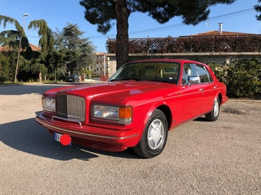 Picture of 1984 Bentley Mulsanne Turbo For Sale