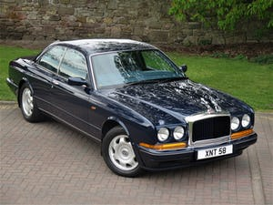 1994 Bentley Continental R 6.8 Coupe (ONLY 2 Owners) For Sale (picture 1 of 12)