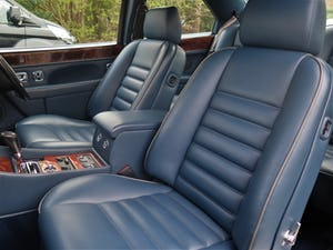 1994 Bentley Continental R 6.8 Coupe (ONLY 2 Owners) For Sale (picture 4 of 12)