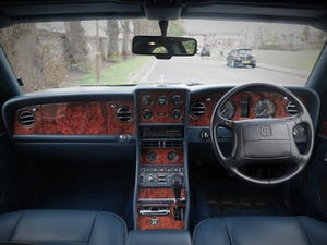1994 Bentley Continental R 6.8 Coupe (ONLY 2 Owners) For Sale (picture 6 of 12)
