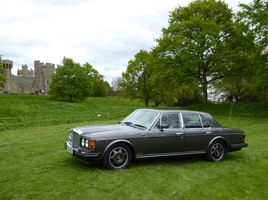 Picture of 1992 Bentley Eight low miles For Sale