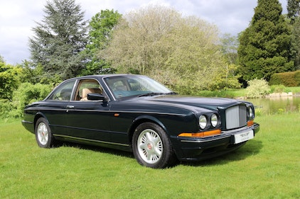 Picture of 1997 Bentley continental R Coupe For Sale