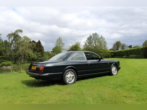1997 Bentley continental R Coupe For Sale (picture 2 of 12)
