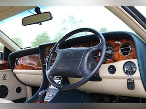 1997 Bentley continental R Coupe For Sale (picture 3 of 12)