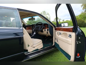 1997 Bentley continental R Coupe For Sale (picture 5 of 12)