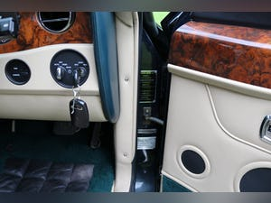 1997 Bentley continental R Coupe For Sale (picture 7 of 12)