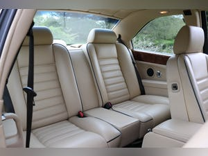 1997 Bentley continental R Coupe For Sale (picture 8 of 12)