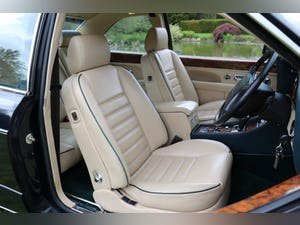 1997 Bentley continental R Coupe For Sale (picture 11 of 12)
