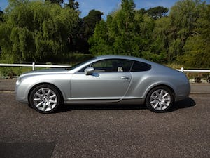 2004 Bentley Continental GT For Sale (picture 2 of 11)