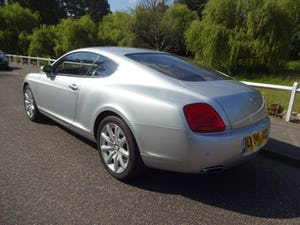 2004 Bentley Continental GT For Sale (picture 3 of 11)