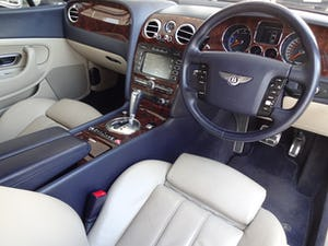 2004 Bentley Continental GT For Sale (picture 6 of 11)