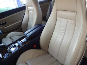 2004 Bentley Continental GT For Sale (picture 9 of 11)