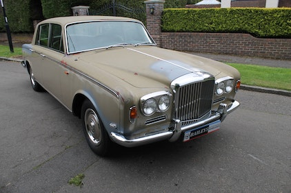 Picture of 1970 Bentley T1 With Superb Provenance & Titled Original Keeper For Sale