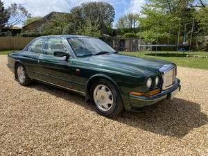 1994 Bentley Continental R - Low Mileage - Always garaged For Sale (picture 1 of 8)