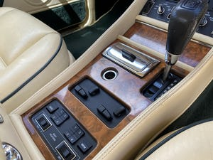 1994 Bentley Continental R - Low Mileage - Always garaged For Sale (picture 5 of 8)