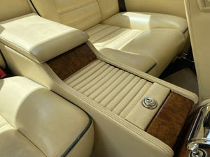 1994 Bentley Continental R - Low Mileage - Always garaged For Sale (picture 6 of 8)