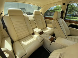 1994 Bentley Continental R - Low Mileage - Always garaged For Sale (picture 7 of 8)