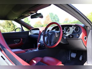 2012 BENTLEY GTC SUPERSPORTS For Sale (picture 7 of 12)