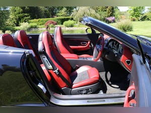 2012 BENTLEY GTC SUPERSPORTS For Sale (picture 8 of 12)