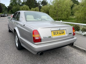 2002 Bentley Continental R Mulliner Wide Body For Sale (picture 5 of 12)