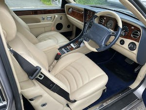 2002 Bentley Continental R Mulliner Wide Body For Sale (picture 6 of 12)