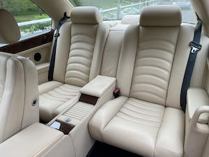 2002 Bentley Continental R Mulliner Wide Body For Sale (picture 10 of 12)