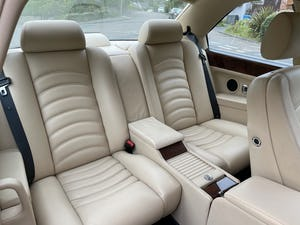 2002 Bentley Continental R Mulliner Wide Body For Sale (picture 11 of 12)